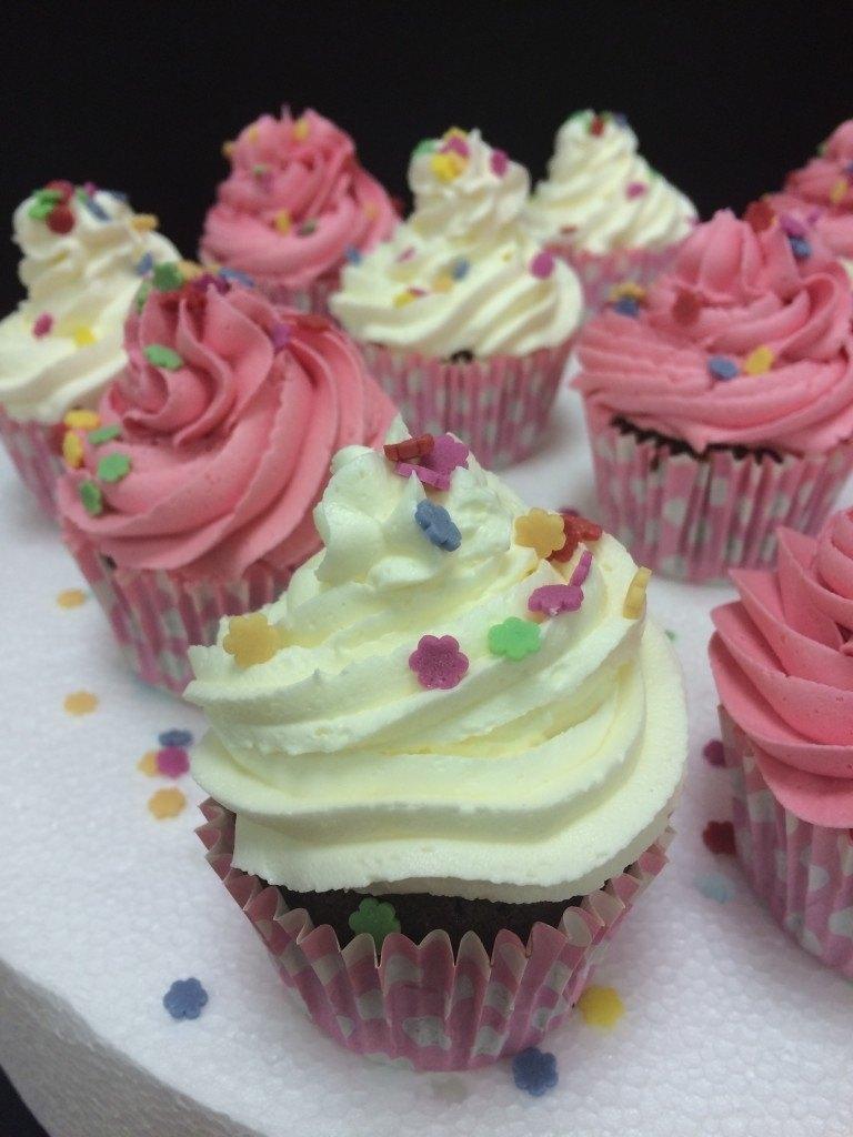 Cupcakes choco-fresa (3)
