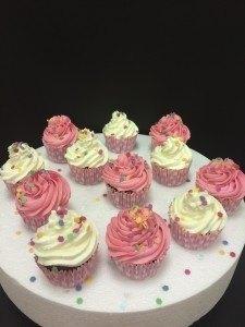 Cupcakes choco-fresa (7)